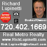 Rick Lupinetti Real Estate
